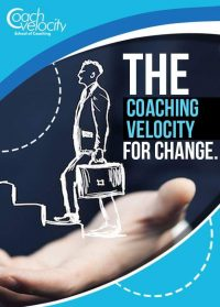The Coach Velocity for Change